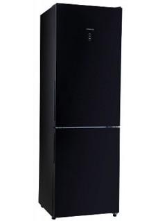 Холодильник HIBERG RFC-311DX NFGB Черный