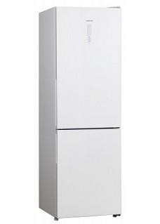 Холодильник HIBERG RFC-311DX NFGW Белый
