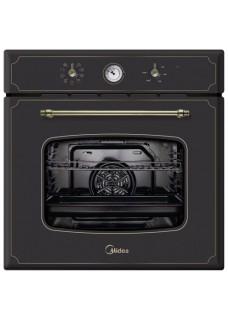 Духовой шкаф Midea MO581DBAN-B Черный