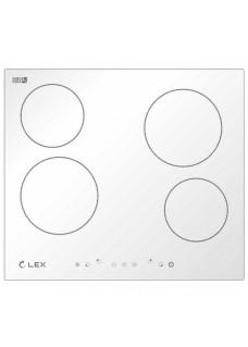 LEX EVH 640 WH Индукционная Белая