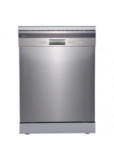 Напольная посудомоечная машина Midea MFD60S900 X