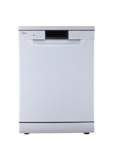 Напольная посудомоечная машина Midea MFD60S500 W