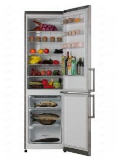 Холодильник LG GA-B499 YMQZ