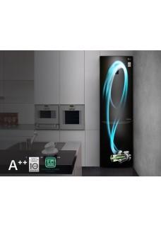 Холодильник LG GA-B499SBKZ