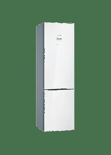 Двухкамерный холодильник Bosch KGN 39 LW 3 AR
