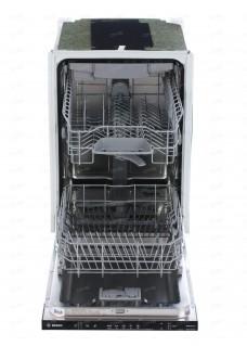 Посудомоечная машина Bosch Serie 2 SPV25FX00R