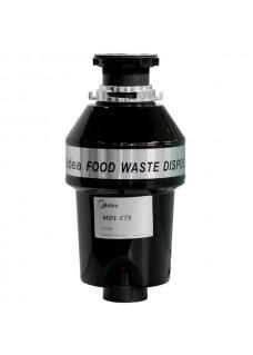 Измельчитель пищевых отходов MIDEA MD1-C75
