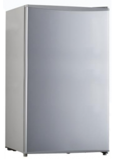 Холодильник Midea MR1086S Серебристый