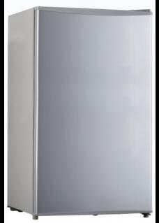 Холодильник Midea MR1085S Серебристый