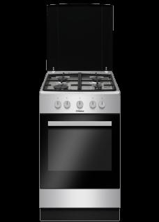 Комбинированная газовая плита Hansa FCMX54023