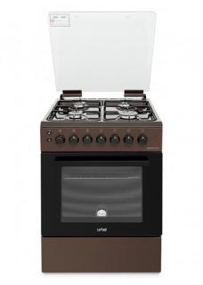Комбинированная плита ARTEL MILAGRO 10-E коричневый