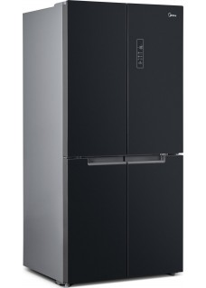 Холодильник Side by Side Midea MRC518SFNGBL