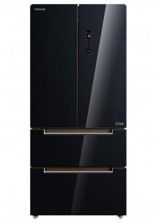Холодильник Toshiba GR-RF532WE-PGJ(22)