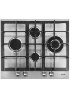Варочная поверхность газовая VENTO LUX VENTO LUX HG640-D1 CEST X