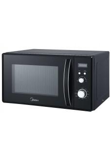 Микроволновая печь Midea AM823AM9 черный