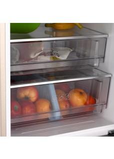 Холодильник Haier C2F637CGG золотистый