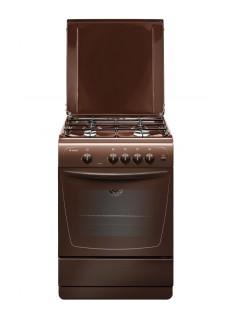Газовая плита GEFEST ПГ 1200 С7 К89 коричневая
