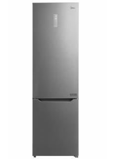 Холодильник Midea MRB520SFNX1 Нержавеющая сталь