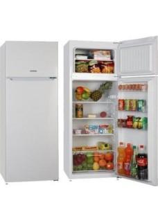 Холодильник двухкамерный Vestel VDD 160 VW Белый