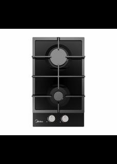 Варочная поверхность домино MIDEA MG3260TGB Черная