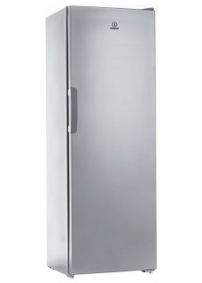 Морозильный шкаф Indesit DFZ 5175 S Серебристый
