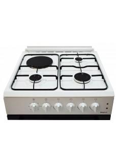 Плита для кухни комбинированная ARTEL MILAGRO 10-E белый