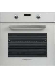 Духовой шкаф электрический Kuppersberg SB 663 W