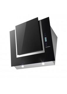 Кухонная вытяжка MAUNFELD Enver 80 черный