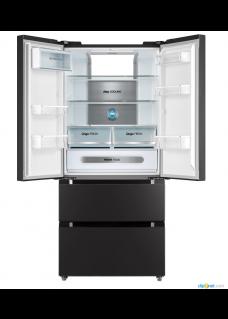 Холодильник многодверный TOSHIBA GR-RF532WE-PMJ(06) Темный графит