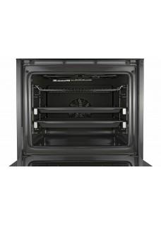 Встраиваемый электрический духовой шкаф Bosch HBG557SB0R