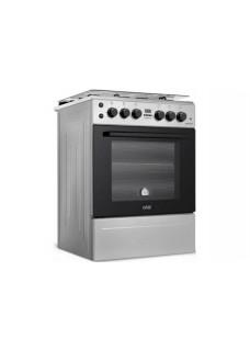 Комбинированная плита ARTEL APETITO 03-E серый
