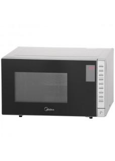 Микроволновая печь с грилем и конвекцией Midea AS823EXG