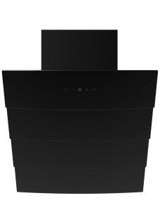 Вытяжка каминная Midea MH60AN795GB Черное стекло