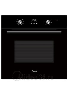 Духовой шкаф Midea MO47001GB Черный