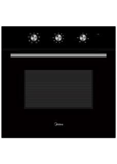 Духовой шкаф Midea MO37001GB