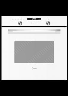 Духовой шкаф Midea MO78101CGW Белая