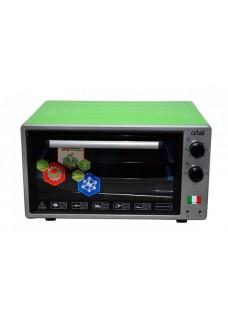 Электропечь ARTEL MD 3618 L зеленый-серый