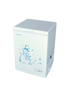 Морозильный ларь IGRALEX GCE-115