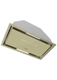 Вытяжка Korting KHI 6997 GB Бежевое стекло
