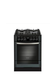 Плита для кухни GEFEST 6502-03 0244 Черный