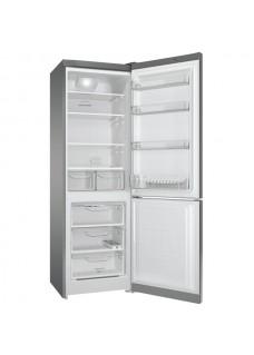 Холодильник Indesit DF5180S Нержавейка