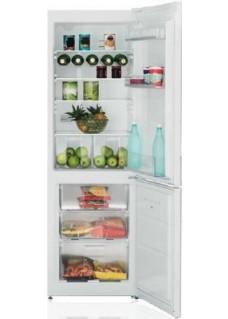 Двухкамерный холодильник Vestel VNF 366 VWM Белый