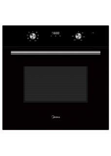 Духовой шкаф Midea MO57103GB Черный