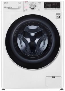 Стиральная машина с сушкой LG F4V5TG0W