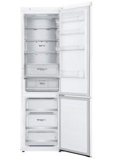 Холодильник LG GA-B509CQTL Белый