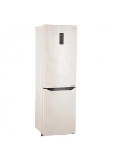 Холодильник LG GA-B419SEHL Бежевый