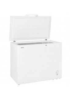 Морозильный ларь AVEX CF 320 Белый
