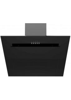 Вытяжка наклонная Midea MH60AN300GB Черное стекло