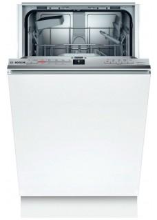 Посудомоечная машина встраиваемая Bosch SPV2IKX1BR