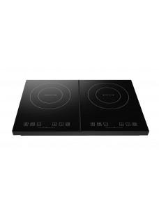 Плитка компактная электрическая Midea MC-IN2212 Черный